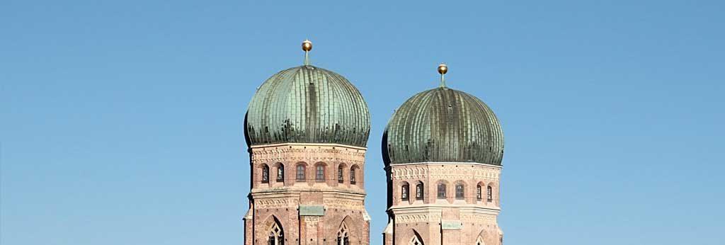 Sprecher München: Stimmen aus der Hauptstadt Bayerns
